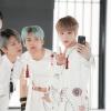 [IMAGEN] 200916 Actualización de la web de Melon con fotos de la grabación del MV de '도깨비 (Favorite Boys)'. [7/7] 📎_1