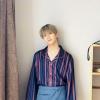 200229 VICTON1109 TWITTER 👦 Seungsik 🏷 EVENIE 👕👖 [남성] 라보떼 긴소매 페어 💵 ₩54,800_1