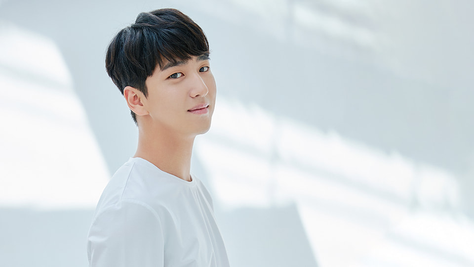 2019 CHA SUNWOO FAN MEETING in JAPAN