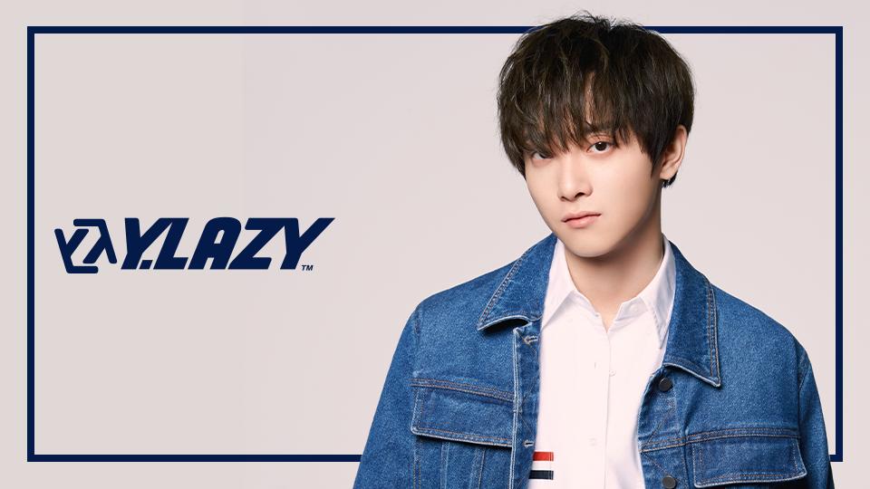 YUBIN Y.Lazy Tee [Lazy Radish] Pre-order