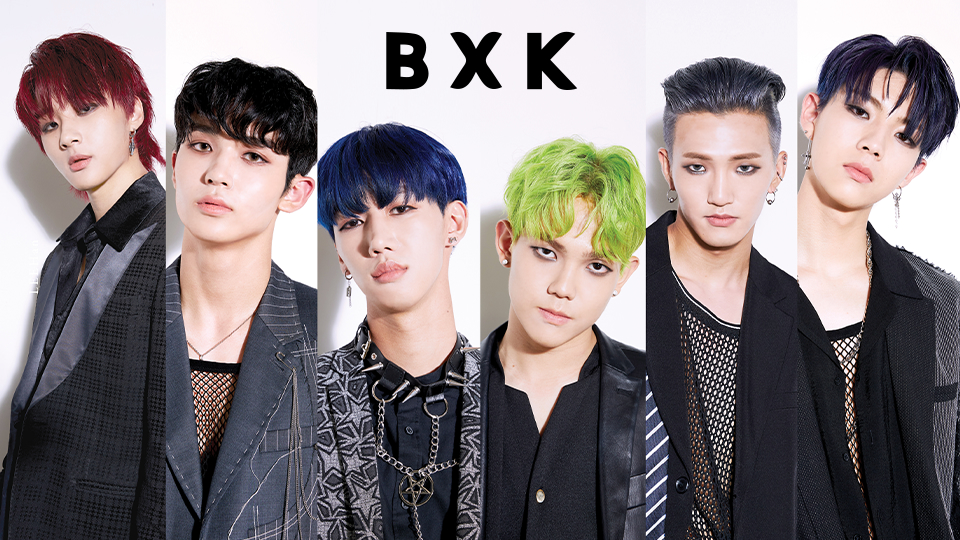BXK Comeback Support Project