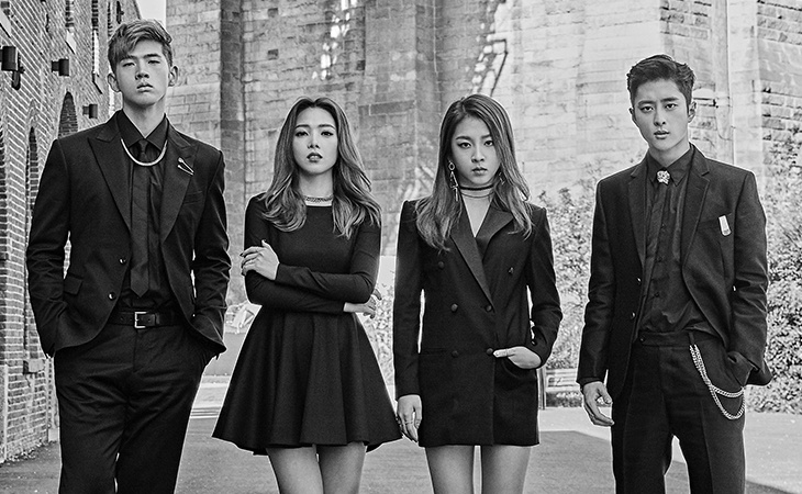 KARD Concert Live Broadcast Project WILD KARD IN SEOUL