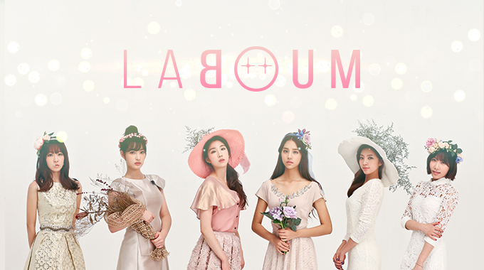 Girl Group LABOUM M/V Production Funding Project