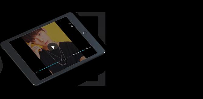 1THE9 Aegyo Video File SET (Digital)