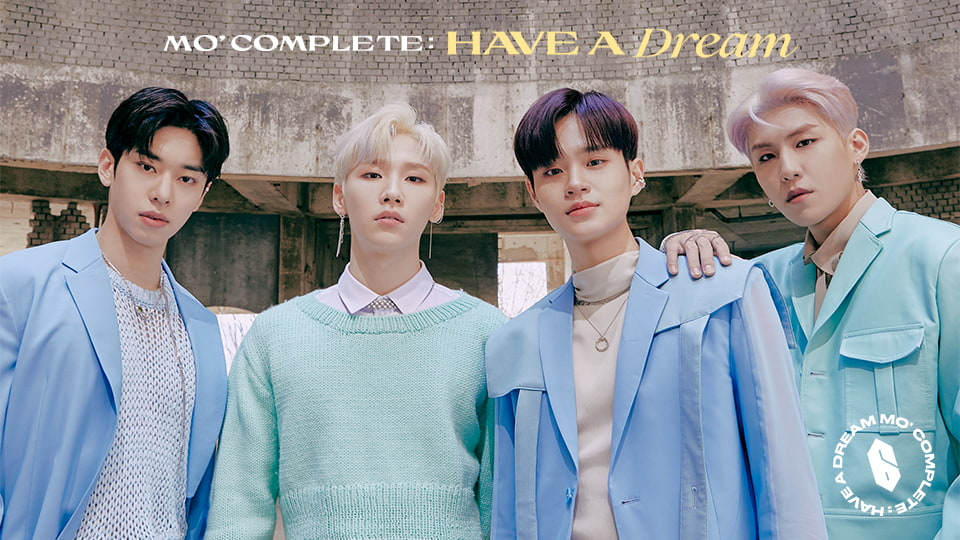 AB6IX 4TH EP 'MO' COMPLETE : HAVE A DREAM' 1:1 VIDEO CALL EVENT PART.2