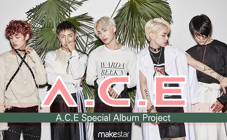 A.C.E Special Album Project
