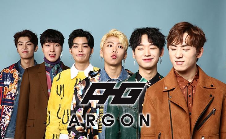 Argonデビュー応援プロジェクト