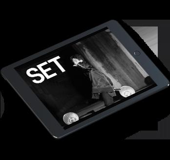 Unreleased Image File SET of Album Preparation Process  (Digital)