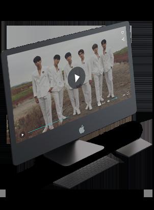 Thank you video (Digital)
