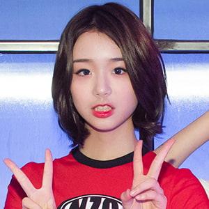 Kim Chae-yeon