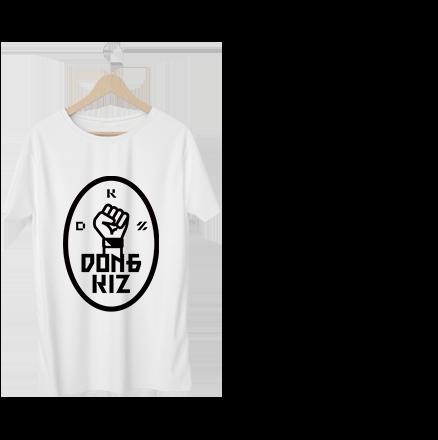 ONE DONGKIZ Character T-shirt