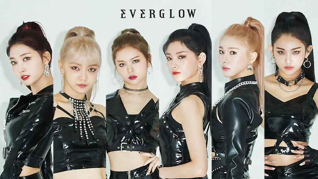 EVERGLOW [-77.82X-78.29] Video call Event