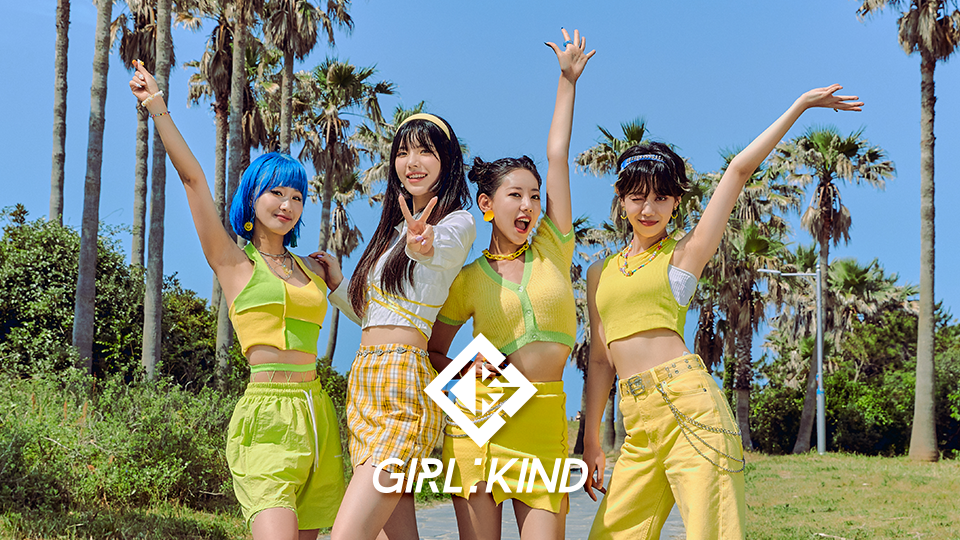 GIRLKIND [Good Vibes Only] Signed Album & Video Call Project