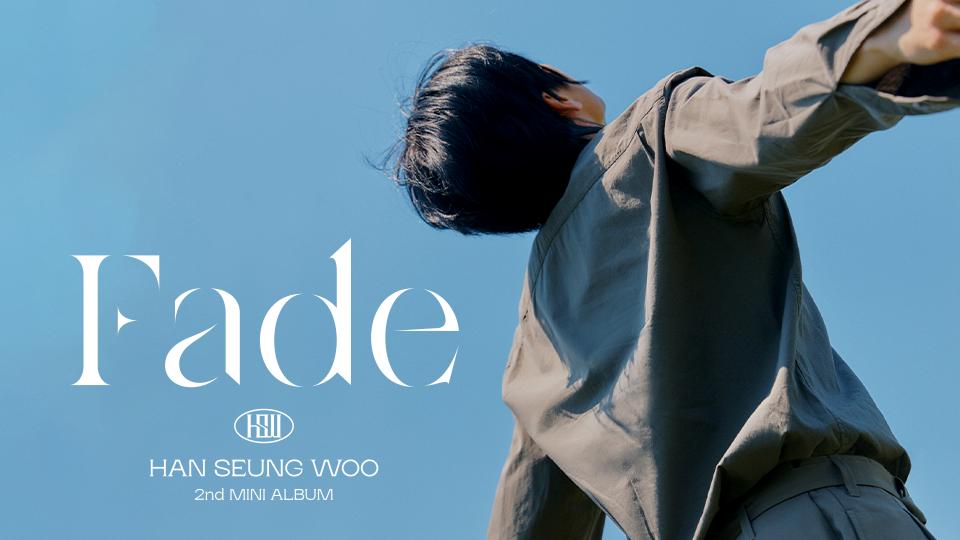 Han Seung Woo [Fade] Meet&Call Event