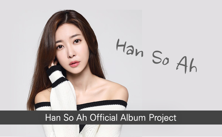 Han So Ah Official Album Project