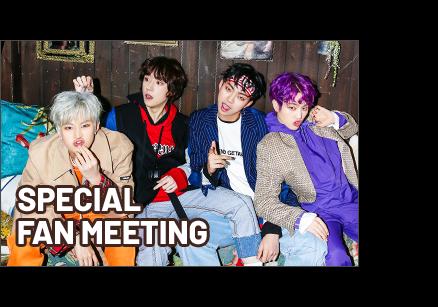 Special Fan Meeting