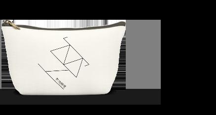 H.B.Y Mini Pouch Bag