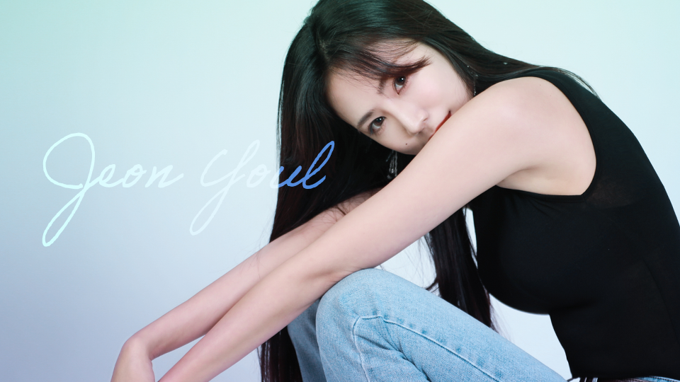 JEON YOUL 2nd Solo Album Production Project