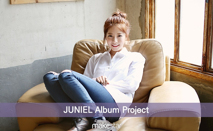 JUNIEL Album Project