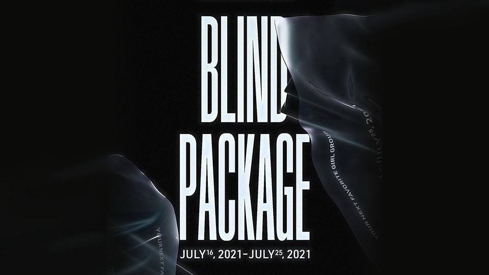 JYPn [BLIND PACKAGE] PRE-ORDER