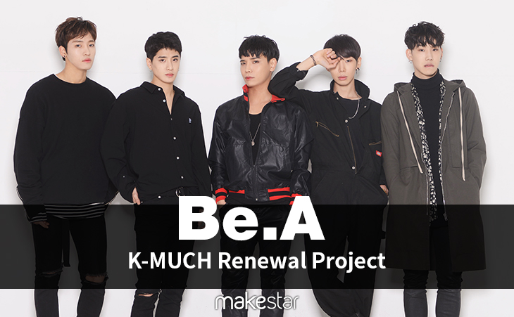 K-MUCH Renewal Project