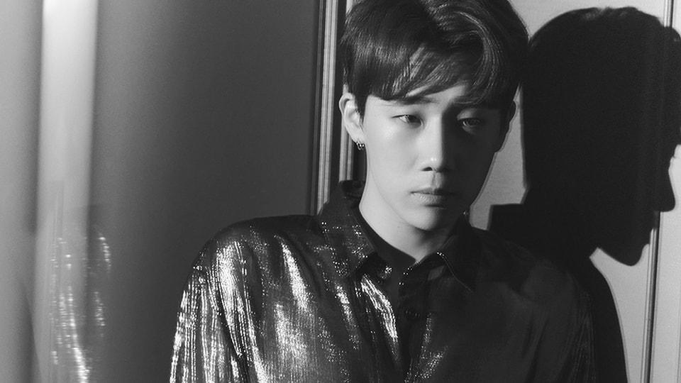 KIM SUNG KYU 3rd Mini Album [INSIDE ME] Video Call Event