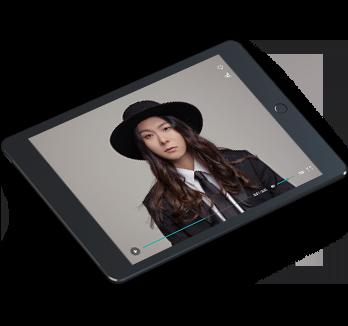 Personalized Self-cam (Digital)