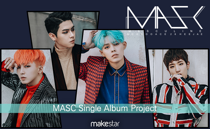 MASC Single Album Project
