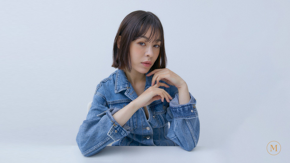 MONIKA Single Album & MV Production Project