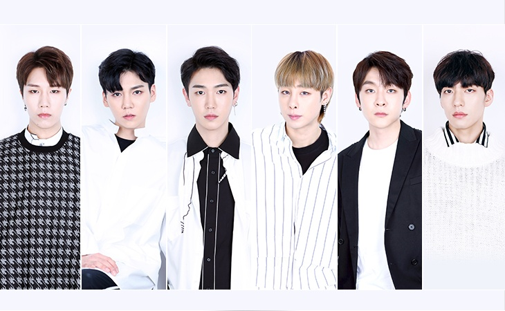 NTB Debut Album Project