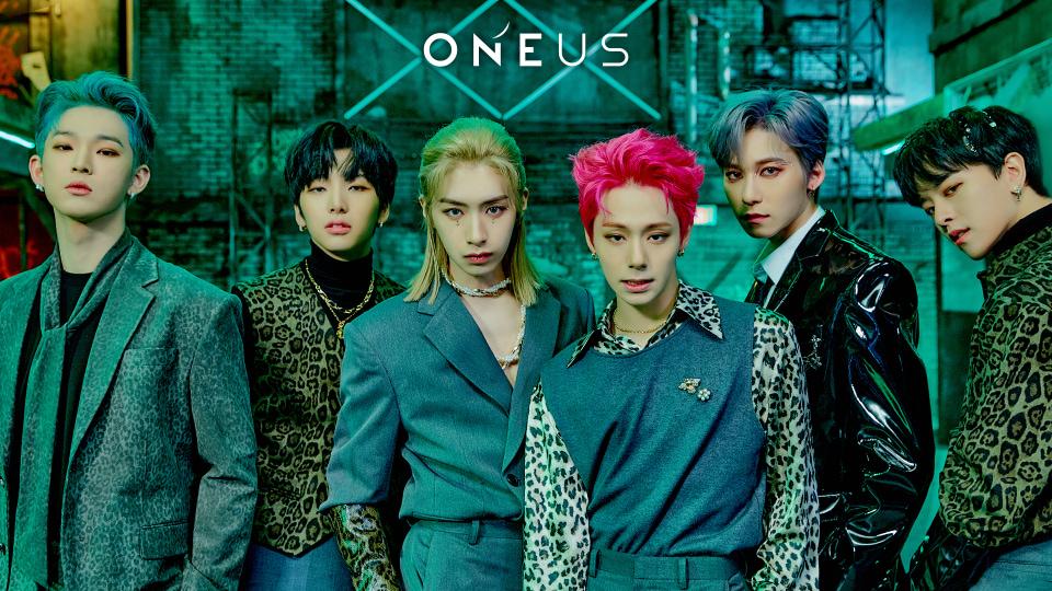 ONEUS [DEVIL] SIGNED ALBUM EVENT