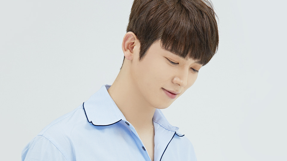 SHIN HYUN WOO Comeback Support Project