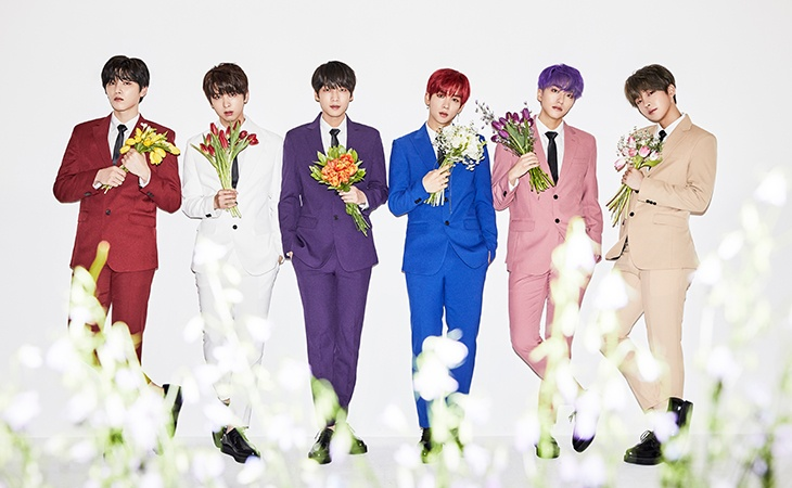 SNUPER Special Repackage Album Project