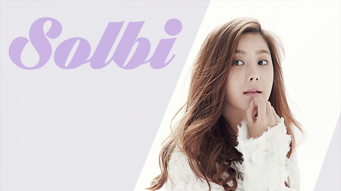 Solbi Full Album Production Project
