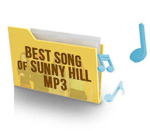 Best Song Medley mp3 File of Sunny Hill (Digital)