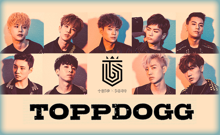 Topp Dogg Comeback Project