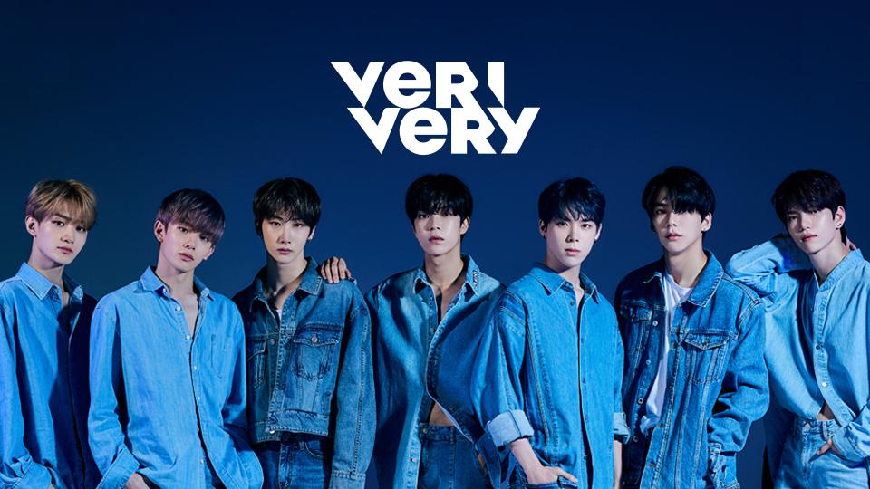 VERIVERY [FACE US] Special Album Event