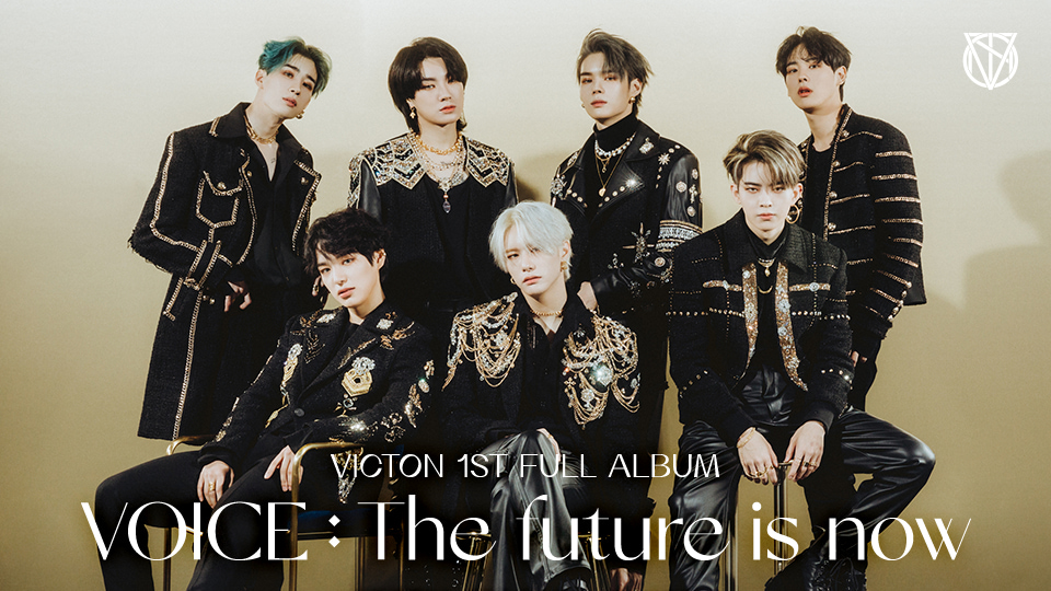 VICTON [VOICE : The future is now] Video Call Event vol.3