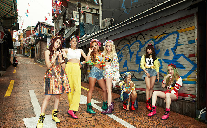 Wa$$up Album Production Project